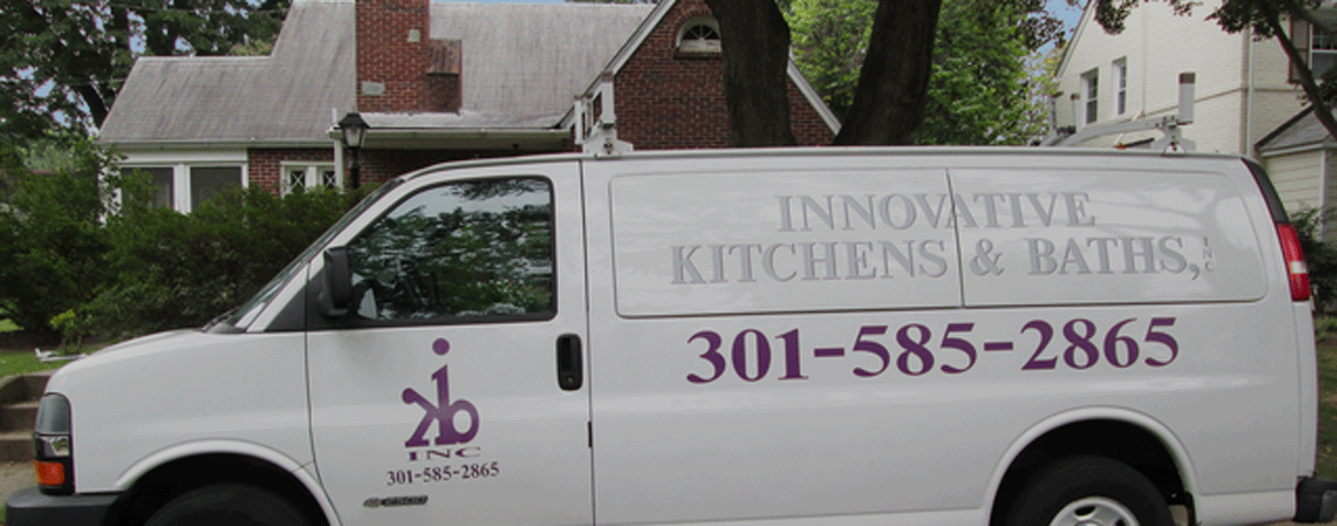 At Innovative Kitchens & Baths, Inc., we are not just about kitchens and  bathrooms, we are available for all your home remodeling needs.